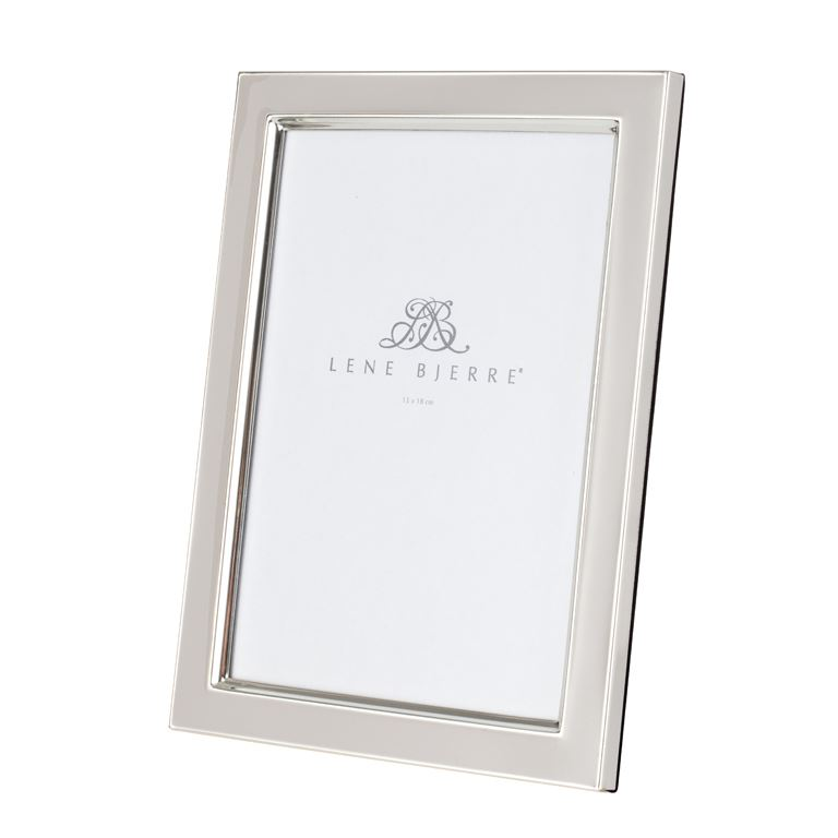 austin collection photo frame linen large 485302006
