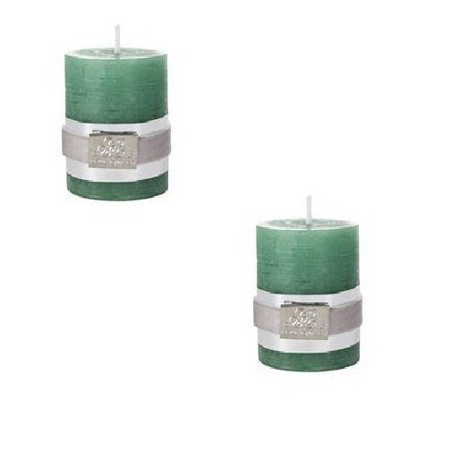 SMALL-GREEN-CANDLES
