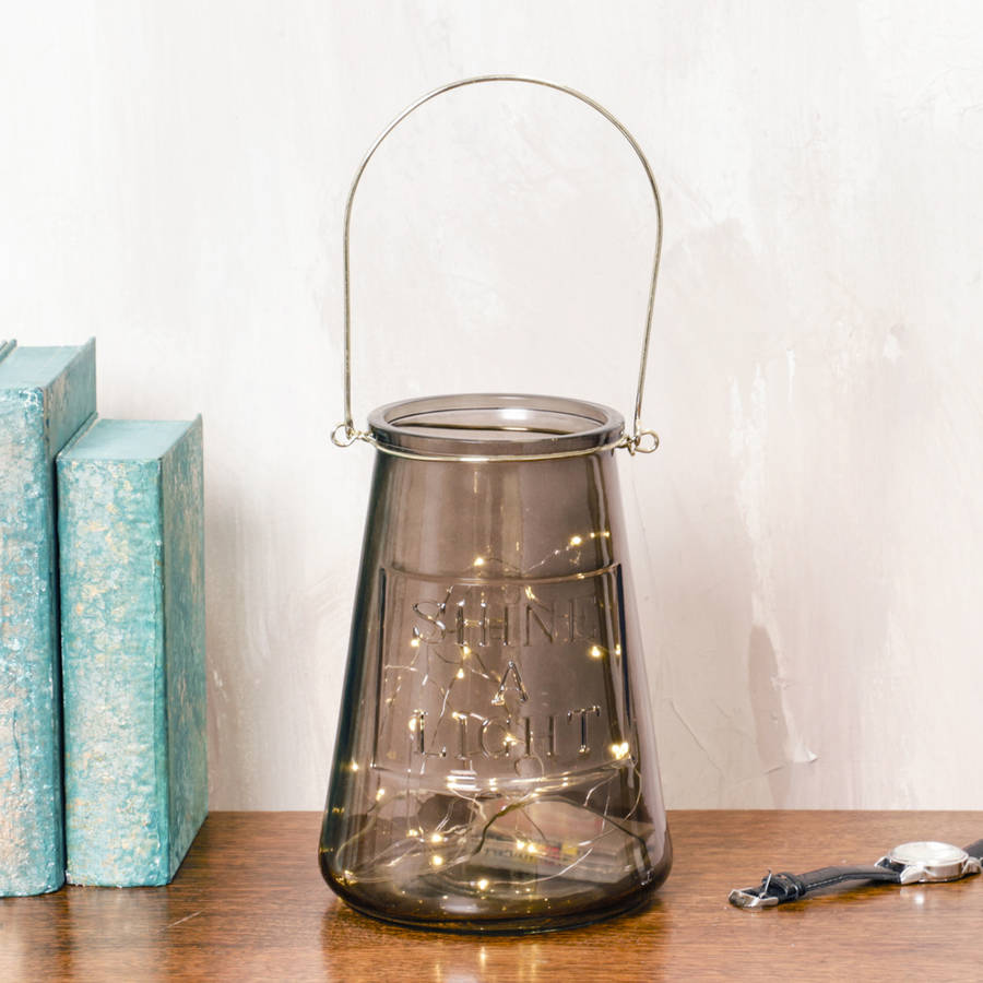 smoked-shine-a-light-lantern-with-led-s
