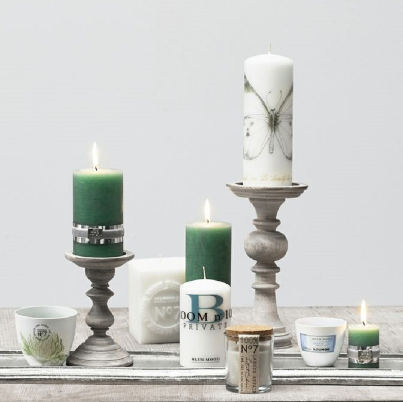 affair collection candles
