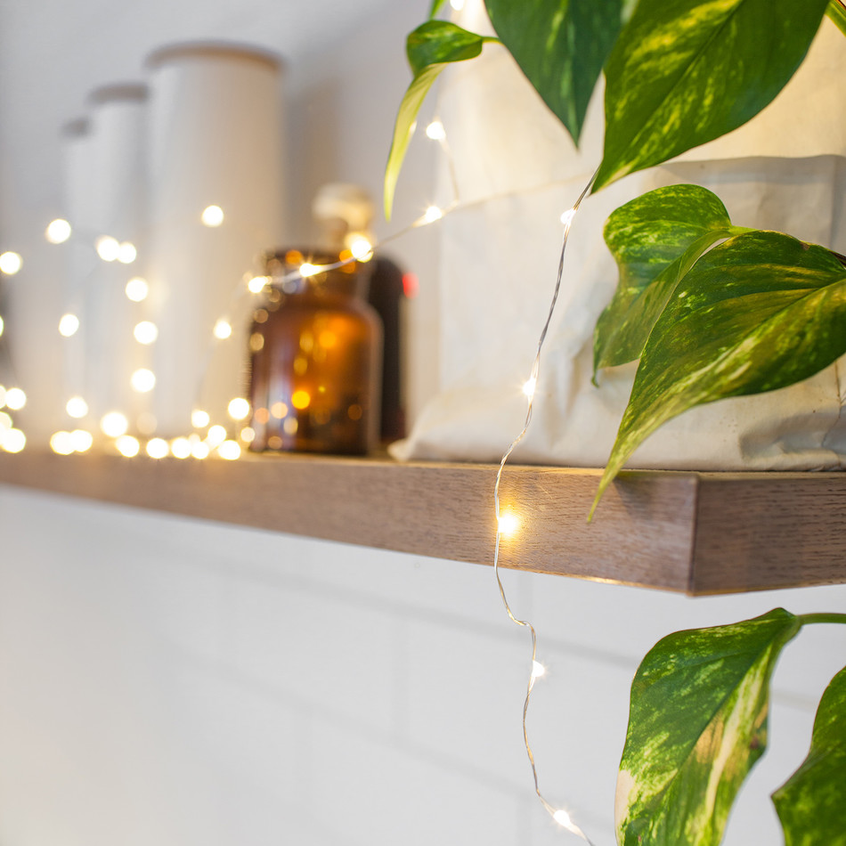 C100-YW~100-Micro-wire-firefly-LED-fairy-lights-warm-white-shelf-close_P1