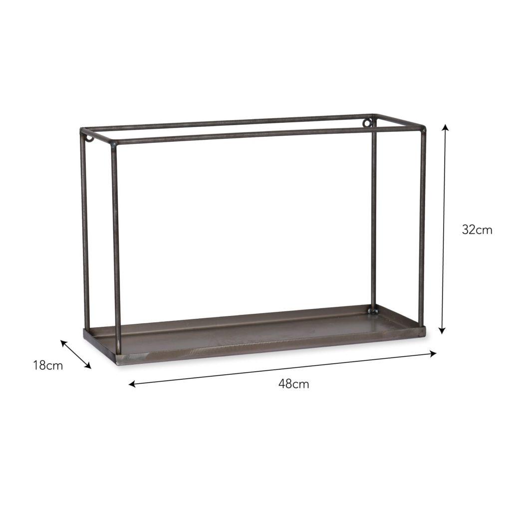 Farringdon Box Shelf (5)