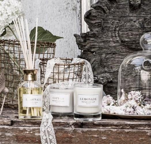 lemonade-cotton-candles